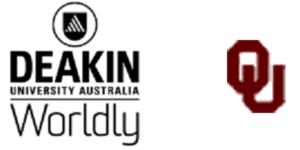 deakin_ou_logo