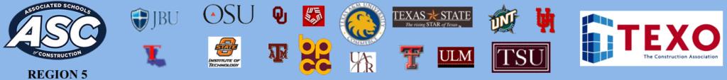 Associated Schools of Construction Region 5