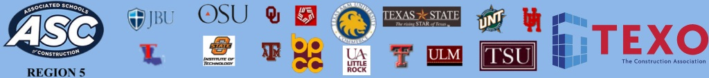 Associated Schools of Construction Region 5